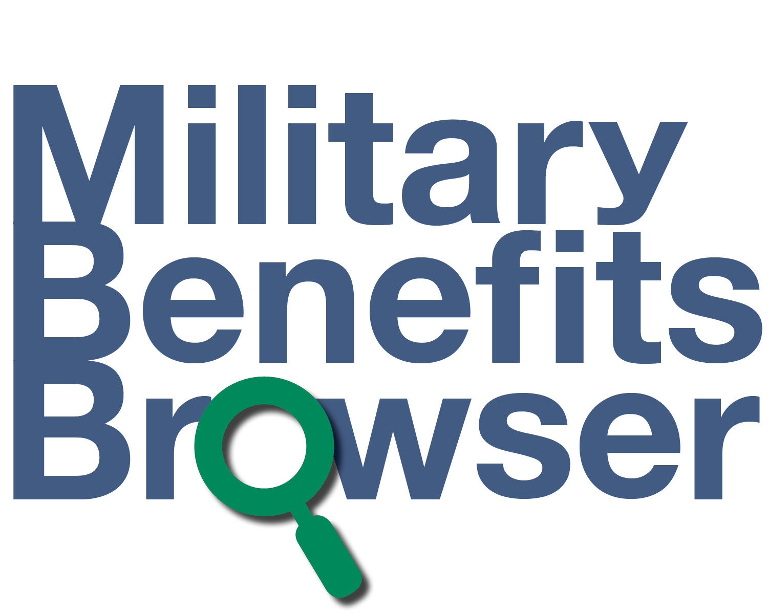 Military Benefits Browser